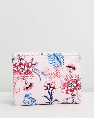 Seafolly Water Garden Bikini Bag