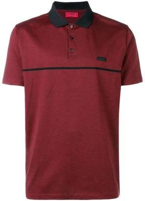 HUGO BOSS short sleeved polo shirt
