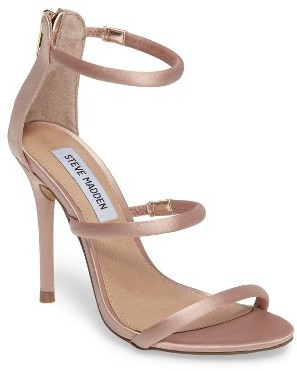 Women's Steve Madden Wren Strappy Sandal $89.95 thestylecure.com