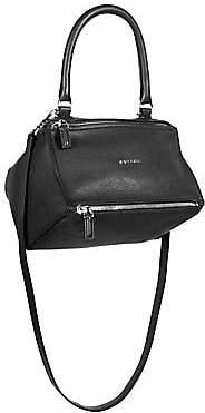 Givenchy Women's Small Pandora Leather Crossbody Bag