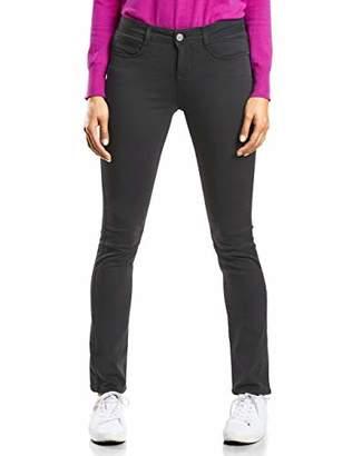 f9eeadb2b33b4c at Amazon.co.uk · Street One Women's 371659 Envy Straight Jeans,27W x 32L