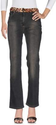 CLIPS MORE Denim pants - Item 42637181NI