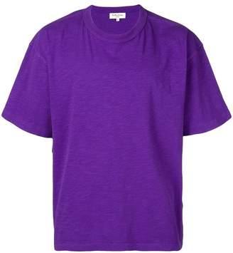 YMC basic T-shirt