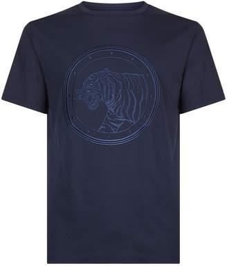 Stefano Ricci Tiger T-Shirt