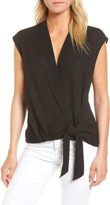 Trouve Wrap Top