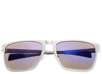 Breed Capricorn Polarized Titanium Sunglasses
