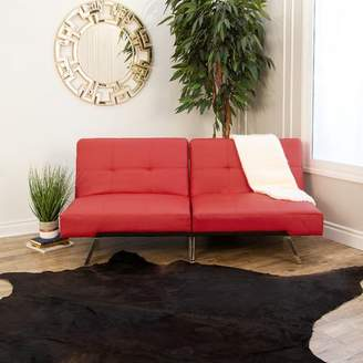 Latitude Run Bartlett Convertible Sofa