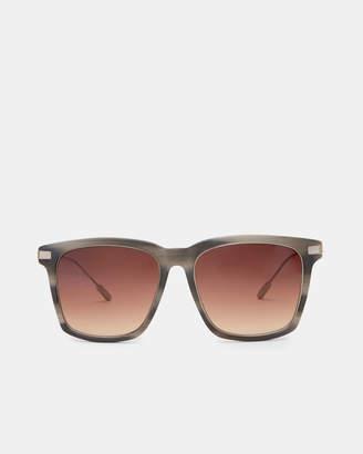 Ted Baker TURNERR Rectangular sunglasses