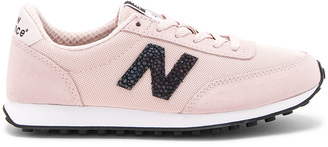 New Balance 410 Sneaker $65 thestylecure.com