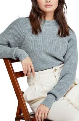 Free People Too Good Sweater
