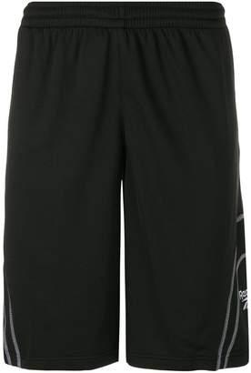 Reebok Hush basketball shorts