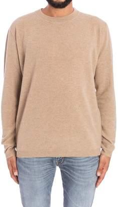 Laneus Virgin Wool Sweater