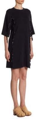 Chloé Wool Knit Dress