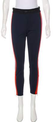 Pam & Gela Mid-Rise Leggings