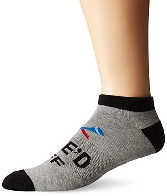 K. Bell Socks Men's Golf Graphic Socks
