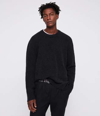 AllSaints Hane Crew Sweater