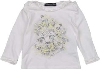 Blumarine BABY T-shirts - Item 12033645UG