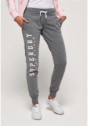 Superdry Track and Field Lite Joggers