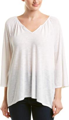 Michael Stars Notch Neck T-Shirt