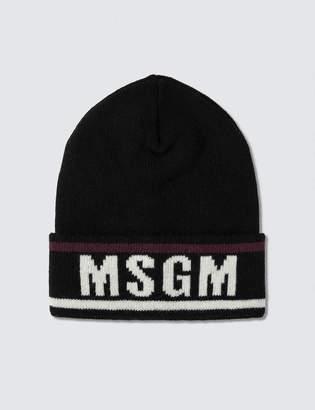MSGM MSGM! Beanie