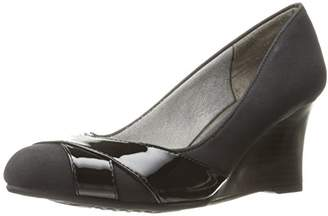 LifeStride Women's Rizzo Wedge Pump $22.04 thestylecure.com
