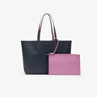 Lacoste Women's Anna Reversible Tote Bag