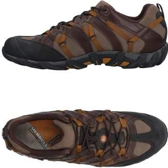 Merrell Low-tops & sneakers - Item 11489074BL