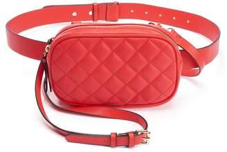 Apt 9 Meghan Quilted Belt Bag