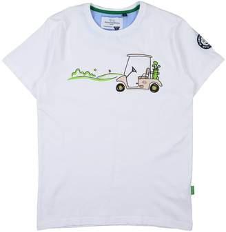 Harmont & Blaine T-shirts - Item 12285420VG