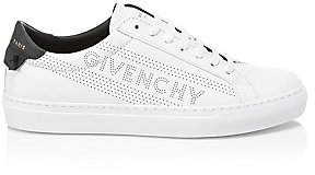 Givenchy Women's Urban Street Low-Top Leather Sneakers