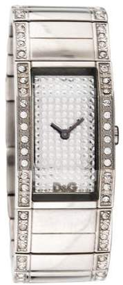 Dolce & Gabbana Festival Watch