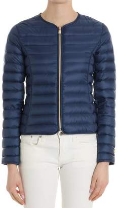 Trussardi Nylon Down Jacket