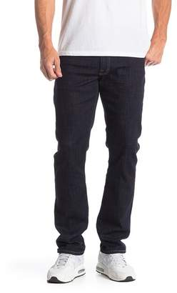 "Lucky Brand 121 Heritage Slim-Straight Jeans - 30-34"" Inseam"