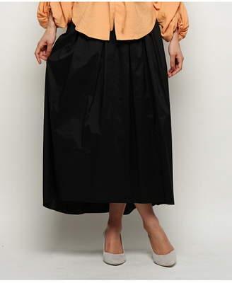 modify (モディファイ) - Modify ベルテッドテールカットスカート ワールドオンラインストアセレクト スカート