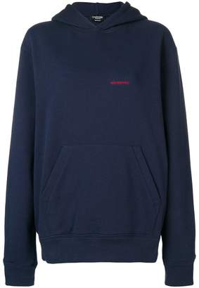 Calvin Klein basic hoodie