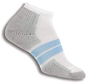 Thorlo Women's 84 N Running Thick Padded Low Cut Sock