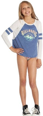 Girl's Billabong Look Around Tee $34.95 thestylecure.com