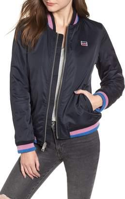 Levi's Varsity Jacket