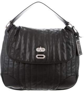 Ralph Lauren Quilted Shoulder Bag