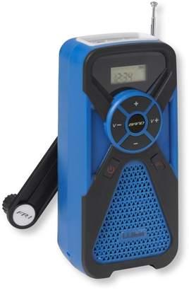 L.L. Bean L.L.Bean FR1 Mini Emergency Radio