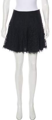 Joie Lace Mini Skirt