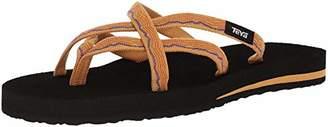 Teva Womens Women's W Olowahu Flip-Flop