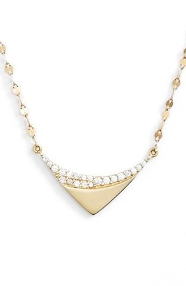 Women's Lana Jewelry 'Elite - Electric Flawless' Diamond Pendant Necklace $1,190 thestylecure.com