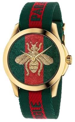 Gucci Le Marché Des Merveilles 38mm watch