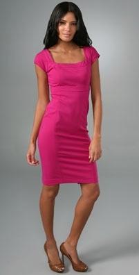Diane von Furstenberg New Domina Dress