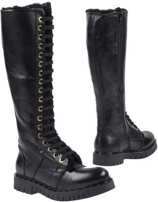 SPAZIOMODA Boots - Item 11593317GV