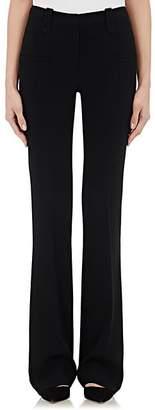 Altuzarra Women's Serge Crepe Pants - Black