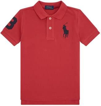 57ce77fd Ralph Lauren Polo Shirts Sale Boys - ShopStyle UK