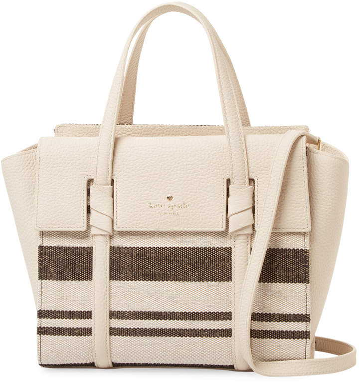 Kate Spade New York Women's Daniels Drive Fabric Small Abigail Tote Bag