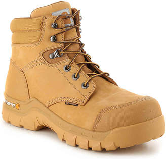 Carhartt Rugged Flex 6-Inch Work Boot - Men's